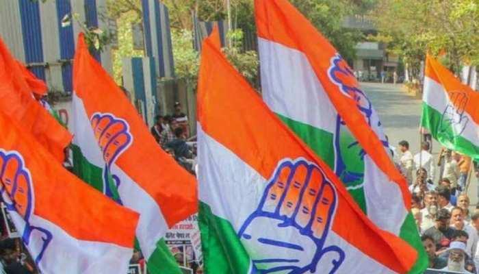 MP By Election: कांग्रेस ने जोबट से महेश पटेल और रैगांव से कल्पना वर्मा को दिया टिकट, खंडवा से राज प्रत्याशी