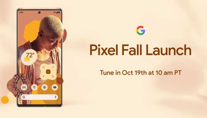 Google: 19 अक्टूबर को लॉन्च होगा Pixel 6 Pro, जानिए सभी फीचर्स