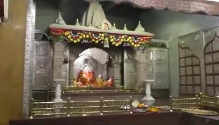 Navratri 2021: मां दुर्गा ने रक्तबीज का वध करके यहां की थी तपस्या, सैंकड़ों सालों से प्रज्वलित हैं दो अखंड ज्योति
