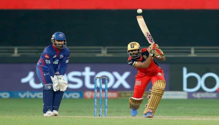 RCB VS DC: आखिरी गेंद पर छक्का जड़कर भरत ने दिलाई बैंगलोर को करिश्माई जीत