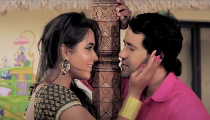 दिनेश लाल और काजल राघवानी इस भोजपुरी गाने के साथ Youtube पर मचा रहे धमाल, Video देखें