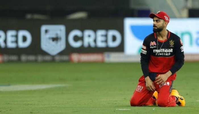 IPL 2021: इस खिलाड़ी की वजह से फिर टूटा Virat Kohli का सपना, बन गया RCB की हार का सबसे बड़ा 'विलेन'