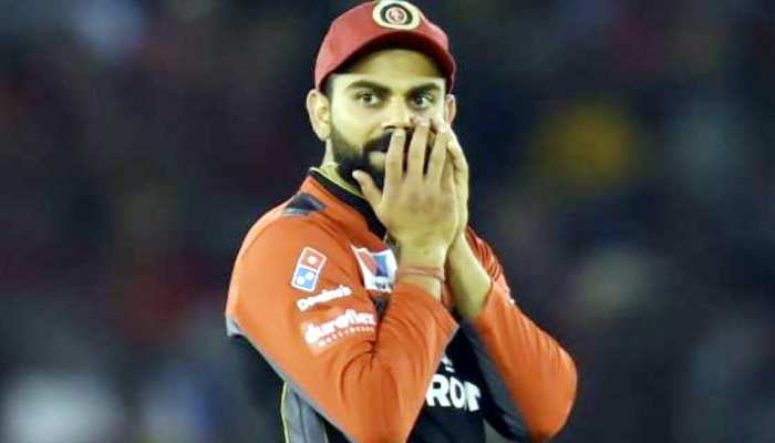 कोहली की कप्तानी के आखिरी IPL मैच में दुश्मन साबित हुआ ये खिलाड़ी, जाते-जाते भी दर्द दे गया