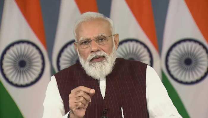 NHRC के स्थापना दिवस पर बोले PM Modi, बेटियों की सुरक्षा और ट्रिपल तलाक पर कही ये बात