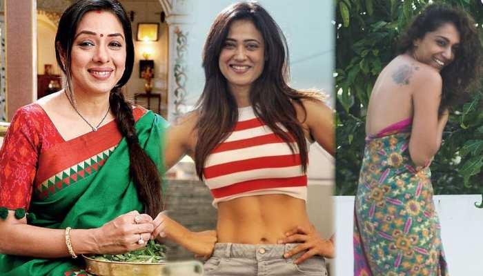 Rupali Ganguly was not first choice for anupama, actress like Shweta Tiwari Sakshi Tanwar were approached