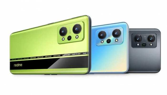 Realme लॉन्च कर रहा है सबसे हल्का और पतला Smartphone, दमदार बैटरी के साथ होंगे ये फीचर्स, यहां देखें Live Streaming