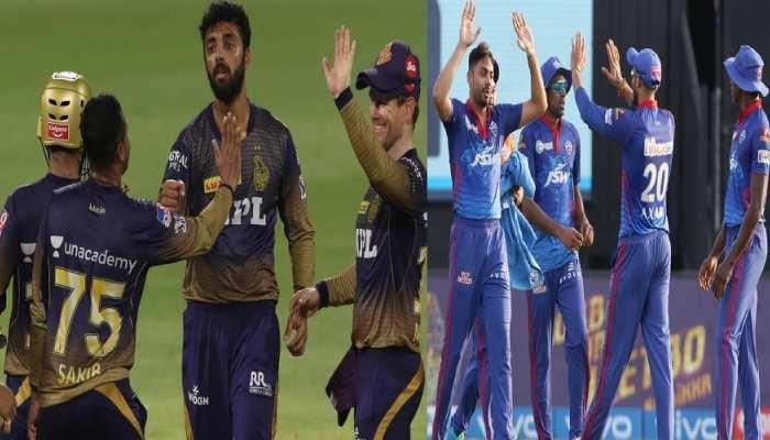 KKR vs DC: फिर दिल्ली का सपना टूटा, फाइनल में पहुंचा कोलकाता