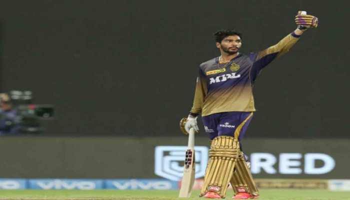 IPL 2021: कौन है इंदौरी Venkatesh Iyer जिसकी बदौलत KKR IPL-13 के फाइनल तक पहुंची