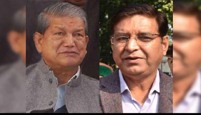 यशपाल आर्य और बेटे की वापसी से कांग्रेस में शुरू हुई आपसी रार, इन नेताओं की बढ़ गई चिंता