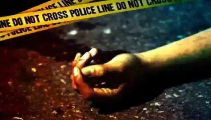 बजुर्ग महिला की गला दबाकर हत्या, बहू ने पड़ोसी युवक पर लगाए गंभीर आरोप