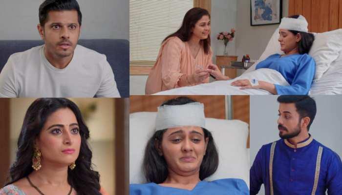 Ghum Hai Kisikey Pyaar Meiin Spoiler Alert: शो में ट्विस्ट लाएगी नए किरदार की एंट्री, उसके सामने फूट-फूट कर रोएगी सई!