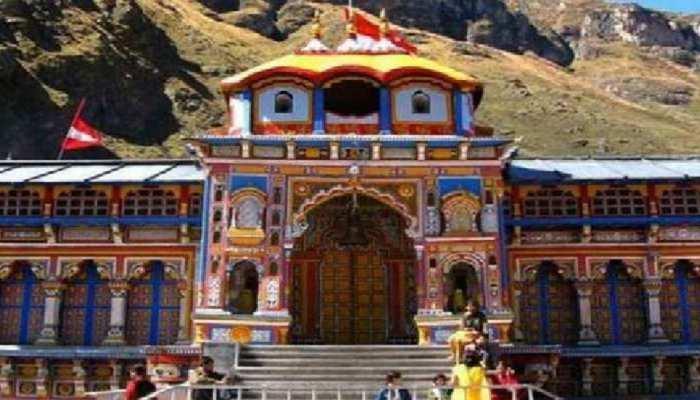 20 नवंबर से शीतकाल के लिए बंद होंगे बद्रीनाथ धाम के कपाट, विजयदशमी के मौके पर हुई घोषणा