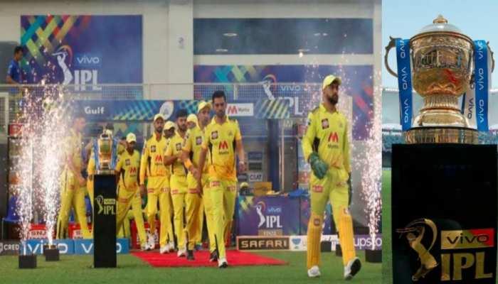 KKR को हराकर CSK चौथी बार बनी IPL चैंपियन, पिछले सीजन में सबसे पहले हुई थी एलिमिनेट