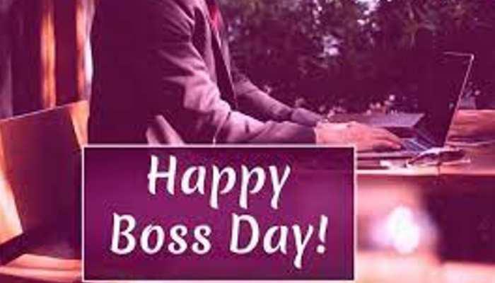 National Boss Day 2021: ऐसे हुई थी नेशनल बॉस डे की शुरुआत, काफी दिलचस्प है इतिहास