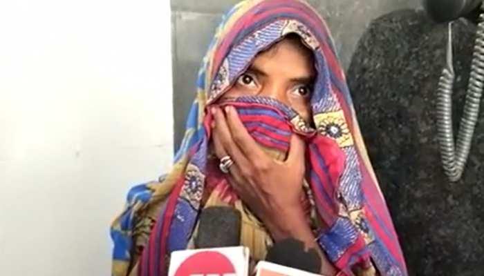 अमेठी: पड़ोसी युवक ने 7 साल की मासूम से किया रेप, बेहोश होने पर हुआ फरार; गिरफ्तार