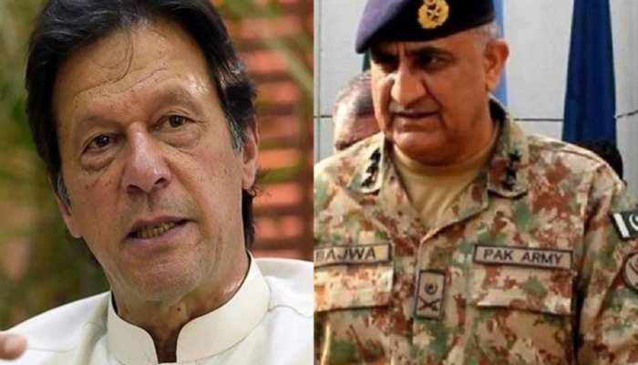 ISI प्रमुख की नियुक्ति के मामले में PM इमरान और आर्मी चीफ आमने-सामने, धर्म का पेंच भी फंसा!