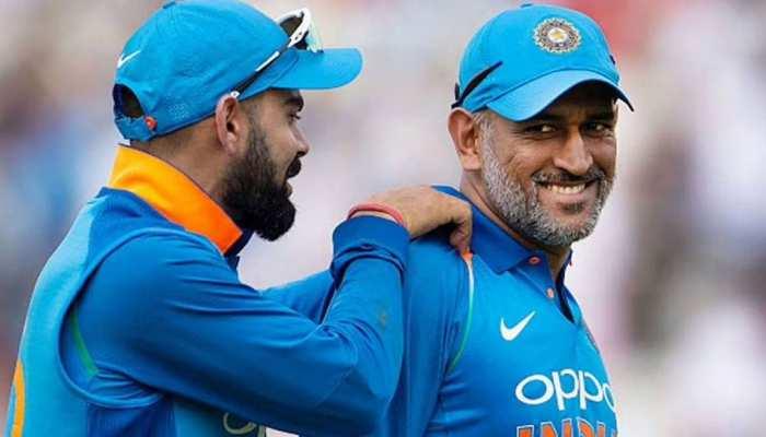 T20 World Cup: MS Dhoni के Mentor बनने से Team India में पड़ेगा कितना फर्क? सुनिए Virat Kohli का जवाब