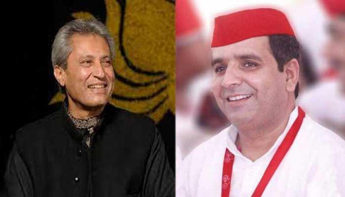 Badaun में धर्मेंद्र यादव बनाम आजम खान गुट, सदर सीट प्रत्याशी को लेकर दो धड़ों में बंटी Samajwadi Party