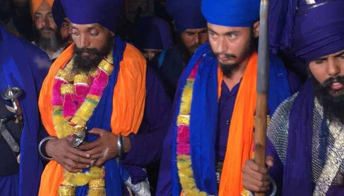 सिंघु बॉर्डर मर्डर केस में पुलिस का बढ़ा दबाव, दो निहंगों ने किया सरेंडर