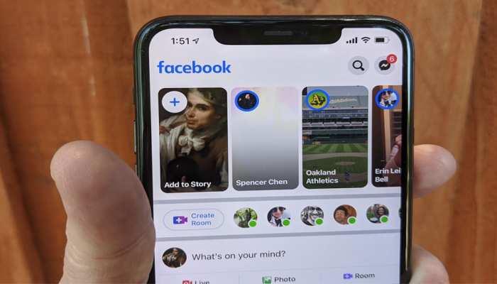 Facebook से चुटकियों में ऐसे डाउनलोड करें फोटोज और वीडियोज, जानें ये आसान ट्रिक