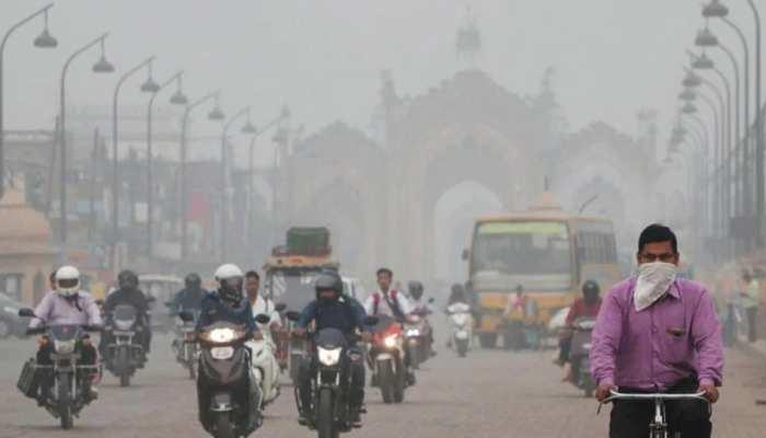 Air Pollution Alert: हवा फिर हो रही धुआं-धुआं! देश के टॉप-4 प्रदूषित शहरों में 3 UP के