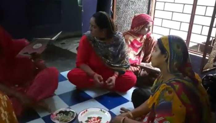 बेटी की शादी के लिए जम्मू कश्मीर कमाने गए थे सागीर, आतंकियों ने गोली मारकर की हत्या,शव लाने के लिए भी नहीं थे पैसे