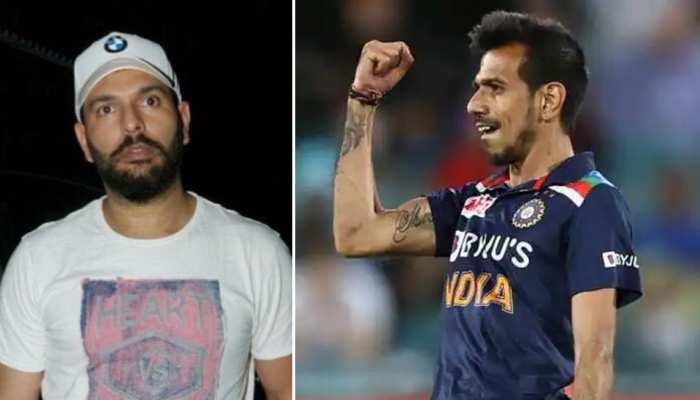 दिग्गज खिलाड़ी युवराज सिंह को पुलिस ने किया गिरफ्तार, ज़मानत पर किए गए रिहा, युजवेंद्र चहल से जुड़ा है मामला