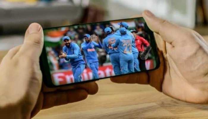 Jio यूजर्स ऐसे Free में मोबाइल पर देख सकते हैं T20 World Cup Live, एक क्लिक पर देखें Ind Vs Pak मैच
