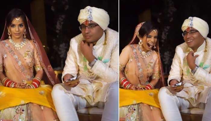 Wedding News: दूल्हा देने लगा ज्ञान तो पंडितजी ने बनाया 'बलि का बकरा', दुल्हन के सामने हुई बेइज्जती