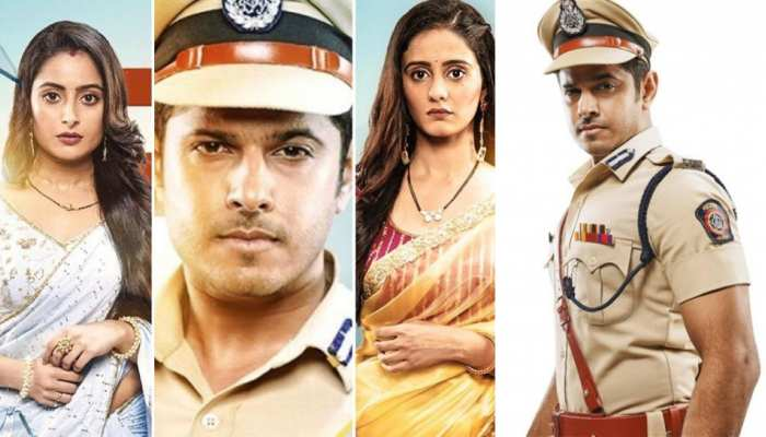 Ghum Hai Kisikey Pyaar Meiin ACP Virat Role was Offered to these four characters