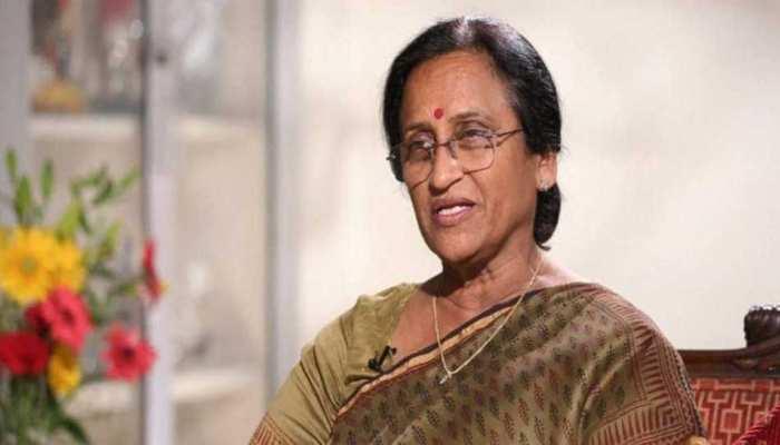 रीता बहुगुणा बोलीं- कांग्रेस में सम्मान होता तो मुझे, प्रियंका और सुष्मिता को पार्टी नहीं छोड़नी पड़ती