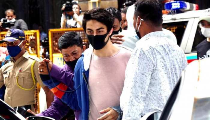 Aryan Khan drug case Update: आर्यन को फिर लगा झटका, नहीं मिली बेल