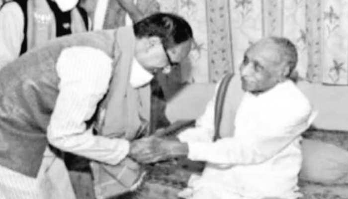 बुरी खबर: मध्यप्रदेश BJP के दिग्गज नेता और 3 बार विधायक रहे नानालाल पाटीदार का निधन