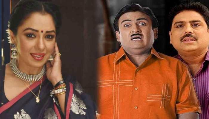 TRP List में बड़ा फेर-बदल, 'Taarak Mehta...' से छिना नंबर 1 का ताज; इस शो की धमक से हिले सारे