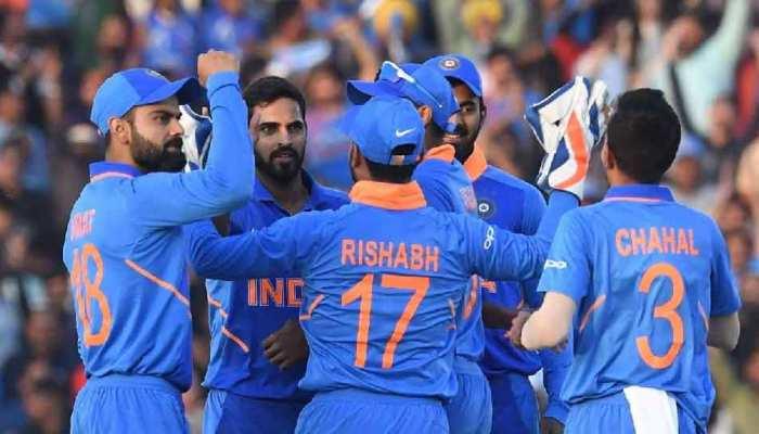 T20 World Cup 2021 top 5 hitting batsman of India Virat Kohli Rohit Sharma Rishabh Pant KL Rahul Ishan Kishan