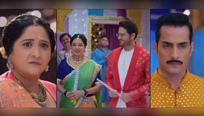 Anupama Spoiler Alert: अनुपमा की बगावत लाएगी रंग, अनुज संग डांस करके बनाएगी 'बेस्ट जोड़ी'