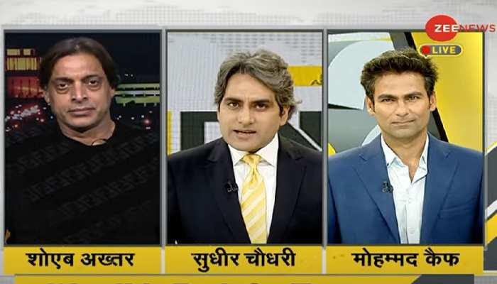 टीम इंडिया में कौन सा प्लेयर है सबसे फेवरेट, शोएब अख्तर ने दिया ये जवाब
