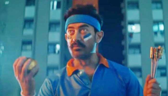 Aamir Khan पटाखों वाली एड को लेकर हुए ट्रोल, BJP सांसद ने भी साधा निशाना