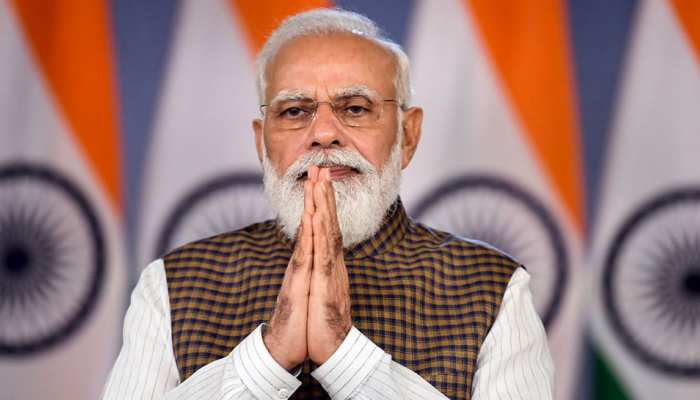प्रधानमंत्री मोदी आज सुबह 10 बजे राष्ट्र को  करेंगे संबोधित, PMO ने दी जानकारी