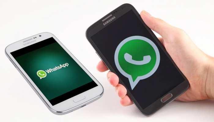 WhatsApp यूजर्स सावधान! 1 नवंबर से इन Smartphones में नहीं चलेगा App, यहां देखें पूरी List