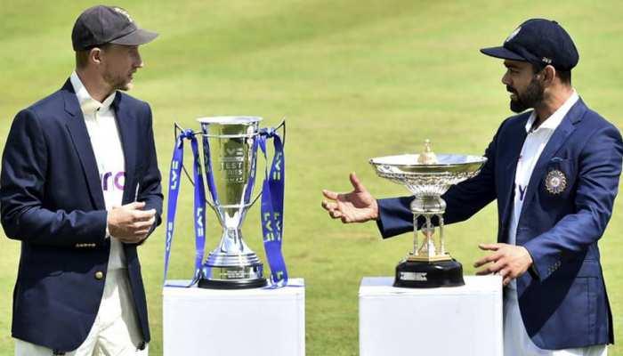 IND vs ENG: कैंसिल किए गए 5वें टेस्ट को लेकर आया बड़ा अपडेट, अब इस दिन होगा मैच