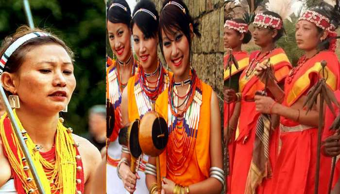 weird tribal traditions from all over india, know details
