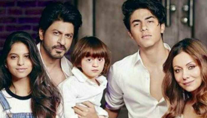 VIDEO: शाहरुख खान ने बताया अपना सबसे बड़ा डर, कहा- बच्चे ये ना सोचने लगें कि...