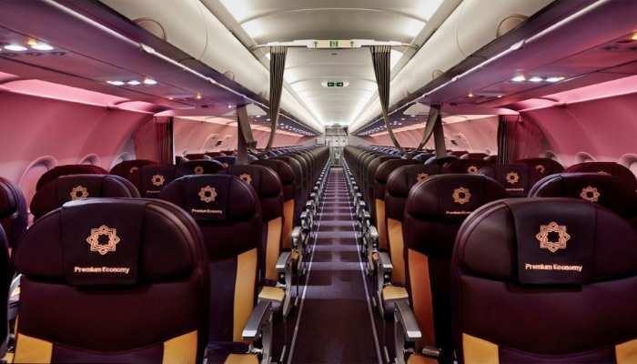 हवाई यात्रियों के लिए खुशखबरी! सफर के दौरान मिलेगी बड़ी सुविधा, फटाफट चेक करें डिटेल