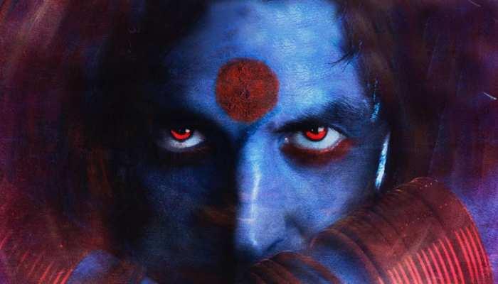 कृष्ण और 'लक्ष्मी' के बाद अब शिव का रूप धरेंगे अक्षय कुमार, सामने आया फर्स्ट लुक