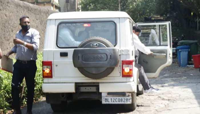 मुंबई ड्रग्स केस का दिल्ली कनेक्शन, आरोपियों की जांच के लिए बांद्रा के होटल पहुंची NCB टीम
