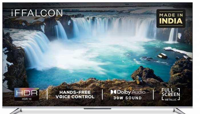 फ्लिपकार्ट सेल में 22 हजार में लें 55-इंच का स्मार्ट टीवी, फ्री में पाएं iPhone 12
