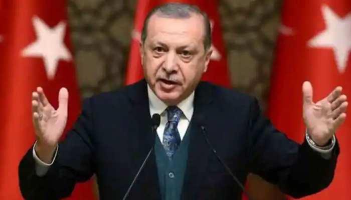 तुर्की के राष्ट्रपति एर्दोगन ने US समेत 10 राजदूतों को हटाया, जानें क्या थी इस गुस्से की वजह?