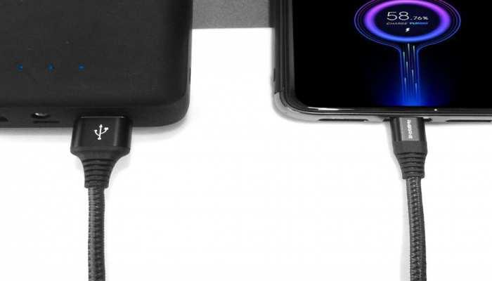 अमेजन सेल से 99 रुपये में खरीदें फोन को चुटकियों में चार्ज करने वाला पावर केबल