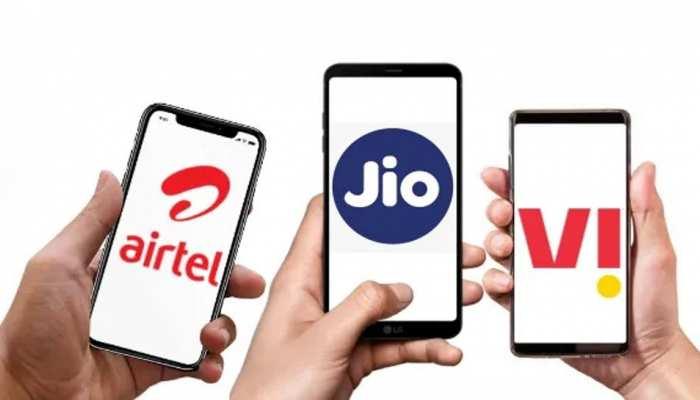 Airtel, Jio, Vi के धमाकेदार प्लान्स, कम कीमत में 56 दिनों के लिए मिलेंगे ढेरों फायदे